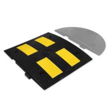 kauçuk şaseli yol kasisi fiyatı yol kasisi hız kesici kasis otopark kauçuk hız kesici kasis yol güvenlik kasis sistemi lt-2000 lt-2000 k kasis gövdesi 50 cm ucuz kasis