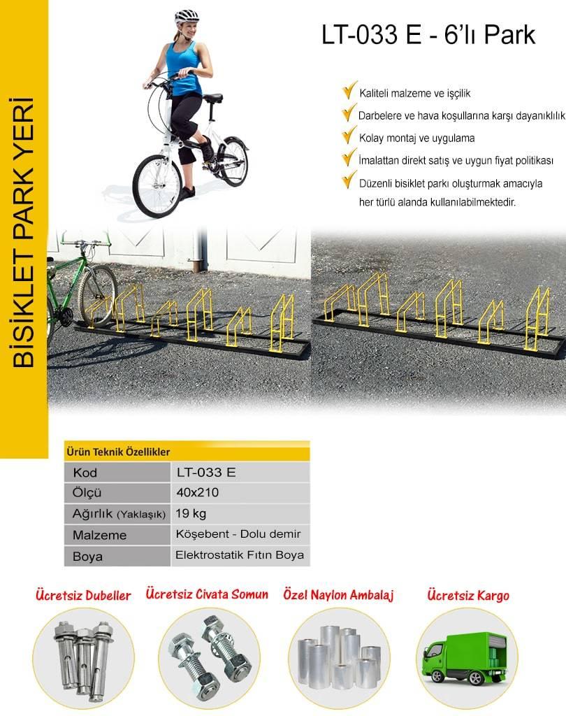 apartman bisiklet park yeri