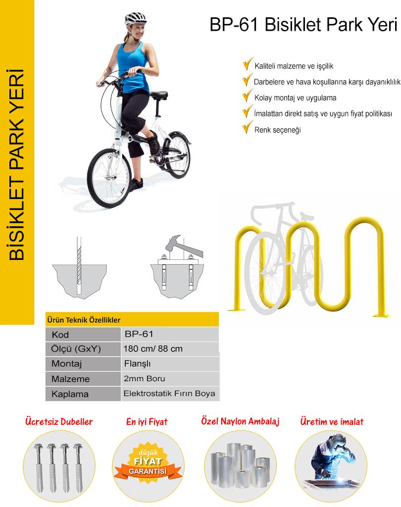 bisiklet koyma standı