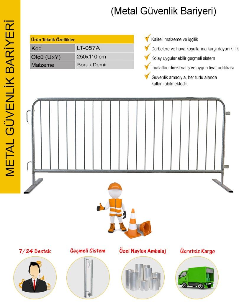 güvenlik bariyeri fiyatları