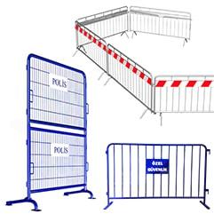 Güvenlik Bariyer Sistemleri