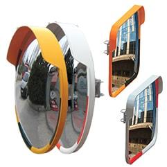 Trafik ve Otopark Aynaları