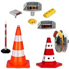 Yol Güvenlik Ürünleri