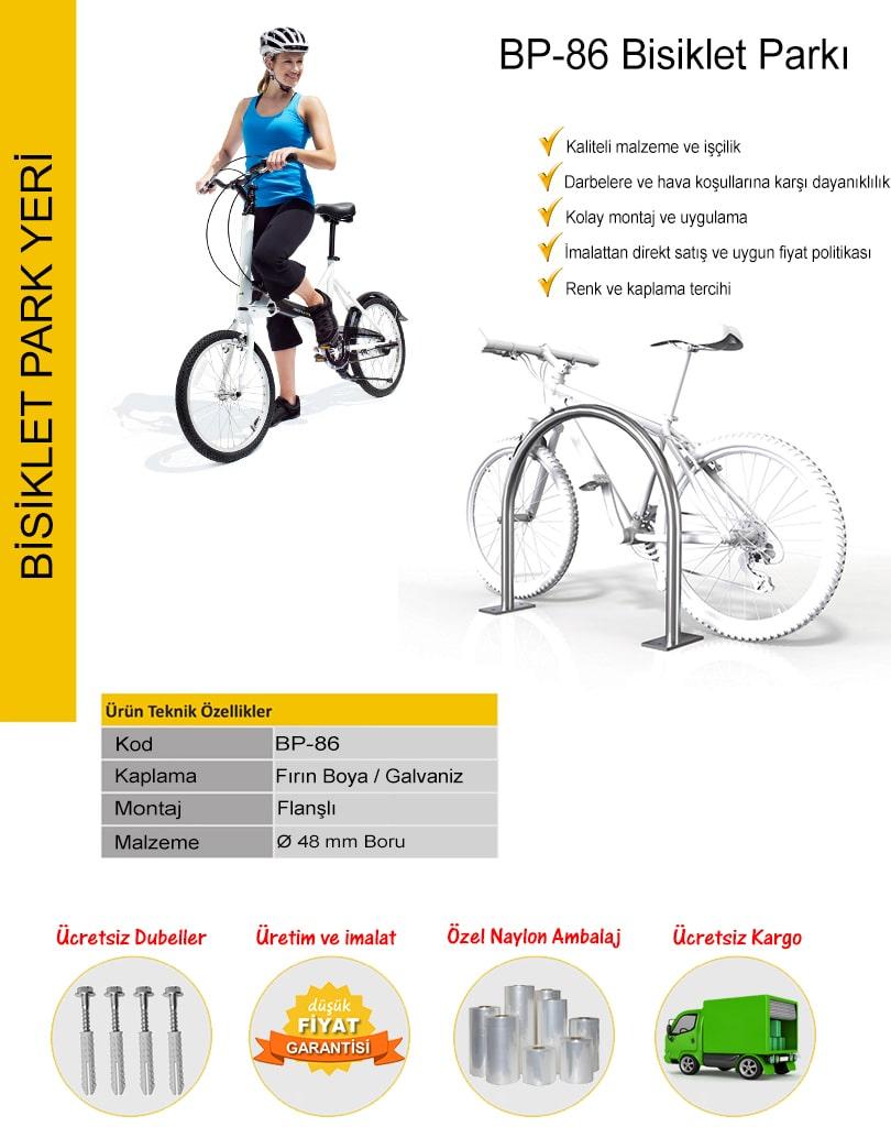 bisiklet koruma