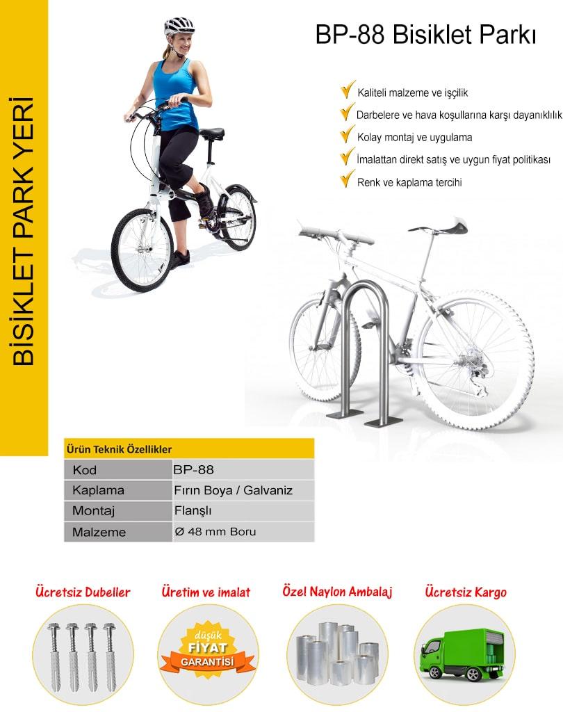 bisikletlik ayağı