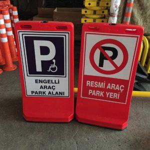engelli araç park alanı resmi araç park yeri reklam dubası ankara reklam dubası ölçüleri uyarı dubaları uyarı dubası dubalı uyarı levhalı ultra dubalı reklam dubası
