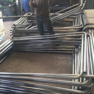 metal güvenlik bariyeri demir bariyer trafik ürünleri trafik malzemeleri ilgi trafik sistemleri üretim imalat fiyatı ankara