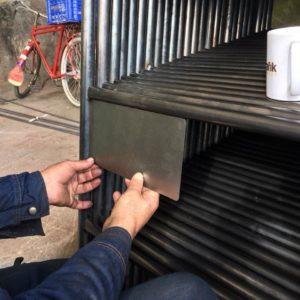 metal güvenlik bariyeri demir bariyer trafik ürünleri trafik malzemeleri ilgi trafik sistemleri güvenlik bariyeri üretimi imalatı