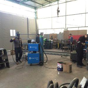 metal güvenlik bariyerleri demir bariyer trafik ürünleri trafik malzemeleri ilgi trafik sistemleri üretim imalat fiyatı ankara