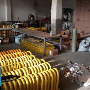 otopark sistemleri otopark ürünleri otopark malzemeleri ilgi trafik market imalatı üretimi ankara