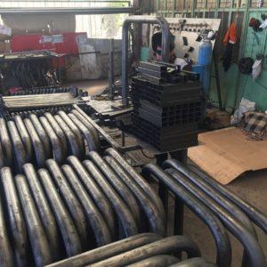 otopark sistemleri otopark ürünleri otopark malzemeleri ilgi trafik market imalatı üretimi ankara kolon koruma bariyeri