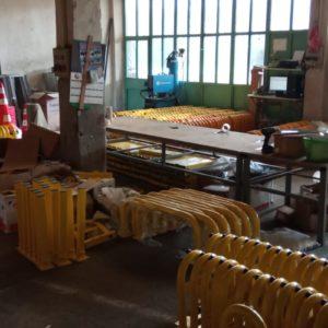 otopark sistemleri otopark ürünleri otopark malzemeleri ilgi trafik market imalatı üretimi ankara trafik malzemeleri ürünleri