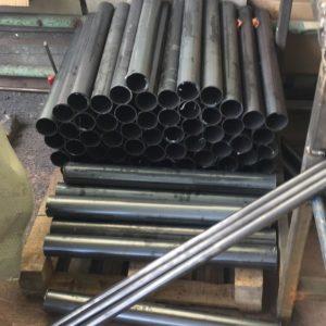 trafik ürünleri trafik malzemeleri ilgi trafik sistemleri otopark ürünleri otopark malzemeleri imalatı üretimi metal sabit baba demir duba