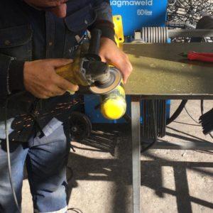trafik ürünleri trafik malzemeleri ilgi trafik sistemleri otopark ürünleri otopark malzemeleri imalatı üretimi metal sabit baba demir duba taşlama kesme