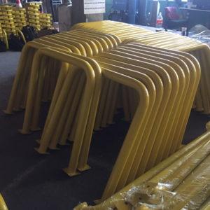 yüksek kolon koruma bariyeri kolon koruma demiri yüksek kolon koruyucu bariyer fabrika koruma sistemleri ilgi trafik market trafik ürünleri malzemeleri imalatı