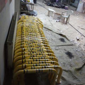 yüksek kolon koruma bariyeri metal kolon koruma demiri yüksek kolon koruyucu bariyer fabrika koruma sistemleri ilgi trafik market trafik ürünleri malzemeleri imalatı