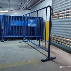 metal güvenlik bariyeri polis güvenlik barikatı demir bariyer güvenlik bariyeri demir güvenlik bariyeri toplumsal olayları engelleme demiri üretimi