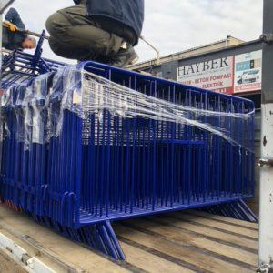 metal güvenlik bariyeri polis güvenlik barikatı demir bariyer güvenlik bariyeri demir güvenlik bariyeri toplumsal olayları engelleme demiri imalatı