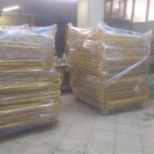 polis bariyeri metal güvenlik bariyeri demir bariyer trafik ürünleri trafik malzemeleri ilgi trafik sistemleri zabıta bariyeri imalatı üretimi
