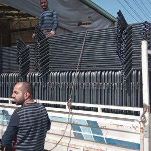 polis bariyeri metal güvenlik bariyeri demir bariyer trafik ürünleri trafik malzemeleri ilgi trafik sistemleri zabıta bariyeri imalatı üretimi ankara fiyatı
