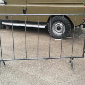 polis bariyeri metal güvenlik bariyeri demir bariyer trafik ürünleri trafik malzemeleri ilgi trafik sistemleri zabıta bariyeri imalatı üretimi fotoğrafı