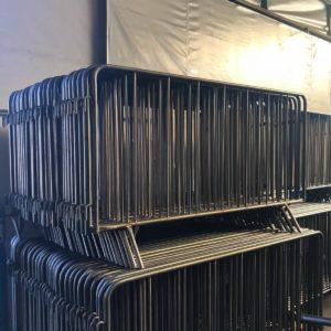 zabıta bariyeri metal güvenlik bariyeri demir güvenlik bariyer trafik ürünleri trafik malzemeleri polis bariyeri üretimi demir bariyer metal bariyer 2 metre