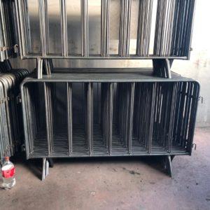 zabıta bariyeri metal güvenlik bariyeri demir güvenlik bariyer trafik ürünleri trafik malzemeleri polis bariyeri üretimi imalatı demir bariyer metal bariyer ankara