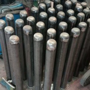 demir duba sabit park bariyeri metal delinatör otopark demir bariyer kaldırım dubası metal duba yol bariyeri metal sabit bariyer