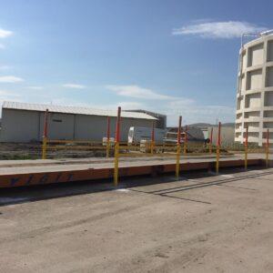 kantar sistemleri kantar bariyeri tır baskülleri tır kantarları kamyon baskül kenar koruma demirleri uyarı delinatörü imalatı ve üretimi ilgi trafik sistemleri