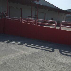 metal güvenlik bariyeri demir güvenlik bariyer trafik ürünleri trafik malzemeleri ilgi trafik sistemleri metal bariyeri imalatı üretimi ankara