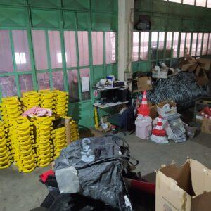 otopark sistemleri otopark ürünleri trafik otopark malzemeleri ilgi trafik market imalatı üretimi delinatör fiyatları duba ürünleri