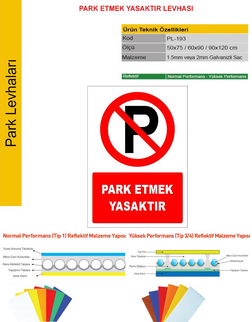 yasak park