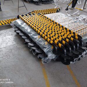 araç stoperi otopark araç stoperi birim fiyat boru tip araç park stoperi otopark araç stoperi fiyatları araç sonlandırma bariyeri imalatı üretimi ilgi trafik sistemleri ankara