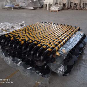araç stoperi otopark araç stoperi boru tip araç park stoperi otopark araç stoperi fiyatları araç sonlandırma bariyeri imalatı üretimi ilgi trafik sistemleri