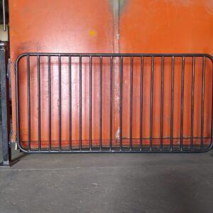 bahçe bariyeri metal güvenlik bariyeri demir güvenlik bariyer trafik ürünleri trafik malzemeleri bina ev bariyeri üretimi imalatı demir bariyer park metal bariyer