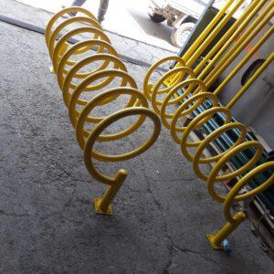 bisiklet park yeri bisiklet parkı 10 lu bisiklet park demiri bisiklet koyma yeri bisikletlik gri apartman bisiklet park yeri demirleri ilgi trafik