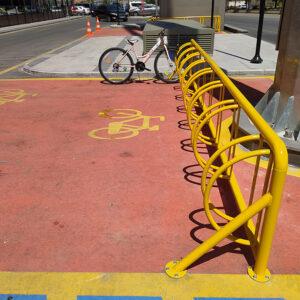 bisiklet park yeri standı sehpası park yerleri demiri boru bisiklet park etme yer fiyatları metal bisiklet park alanı demir fiyatı park modelleri ilgi trafik market fiyatı imalatı üretimi