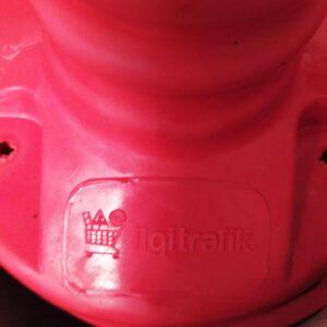 delinatör 75 cm fiyatı delinatör fiyatları esnek plastik delinatör 75 cm ucuz delinatör şerit ayırıcı yol güvenlik malzemesi ürünü imalatı üretimi ilgi trafik
