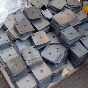 flanş demir flanş metal flanş imalatı üretimi kare flanş flanş üreticileri ilgi trafik sistemleri ankara otopark araç stoperi flanşı araç sonlandırma demiri flanşları
