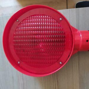 flaşör lamba kırmızı solar ledli güneş enerjili trafik lamba fiyatı solar flaşör uyarıcı kırmızı flaşör lamba power ledli ucuz ikaz lambası domuz kovucu 11827 fl k
