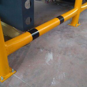 yüksek kolon koruma bariyeri kolon koruma demiri yüksek araç stoperi fabrika koruma kolon koruyucu metal güvenlik bariyeri üretimi ankara