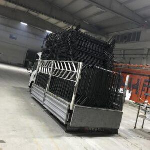 metal güvenlik bariyeri demir bariyer trafik ürünleri trafik malzemeleri zabıta bariyeri polis bariyeri toptan imalatı üretimi ankara ilgi trafik sistemleri