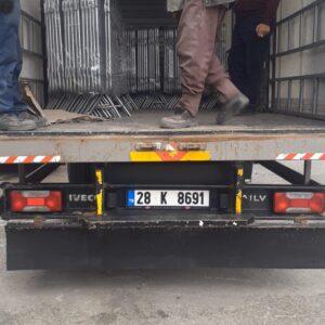 zabıta bariyeri metal güvenlik bariyeri demir güvenlik bariyer trafik ürünleri trafik polis bariyeri üretimi imalatı demir bariyer metal bariyer fiyatı ilgi trafik sistemleri ankara