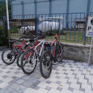 5li bisiklet park yeri bisiklet parkı bisiklet park demiri apartman bisiklet park yeri bisiklet koyma yeri 5 li bisiklet park alanı park demiri imalatı üretimi bozkurt belediyesi