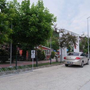 bisiklet park yeri bisiklet parkı bisiklet park demiri apartman bisiklet park yeri bisiklet koyma yeri 5 li bisiklet park alanı park demiri imalatı üretimi bozkurt belediyesi ilgi trafik