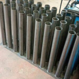 demir duba sabit park bariyeri demir duba nedir metal delinatör otopark demir bariyer kaldırım dubası metal duba yol bariyeri flanşlı metal sabit bariyer metal 75 cm 3mm