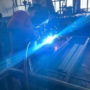 kaynak yapımı gal altı kaynak ışık gazaltı kaynak makinası gazaltı kaynağı nasıl yapılır demir kaynağı nasıl yapılır ilgi trafik sistemleri metal güvenlik bariyeri ankara