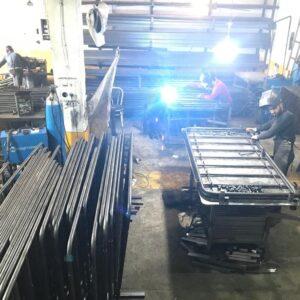 kaynak yapımı gal altı kaynak ışık gazaltı kaynak makinası gazaltı kaynağı nasıl yapılır demir kaynağı nasıl yapılır ilgi trafik sistemleri metal güvenlik bariyeri toplu imalat