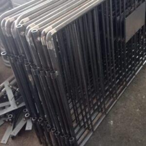 metal bariyer zabıta bariyeri metal güvenlik bariyeri demir güvenlik bariyer trafik ürünleri trafik malzemeleri polis bariyeri üretimi demir bariyer fiyatı