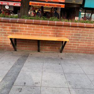 park bankları tahta oturma bankı park bahçe bankı sokak bankı sırtlı bank modeli ahşap bank belediye bank oturma bankı dış mekan oturma bankları imalatı ilgi trafik